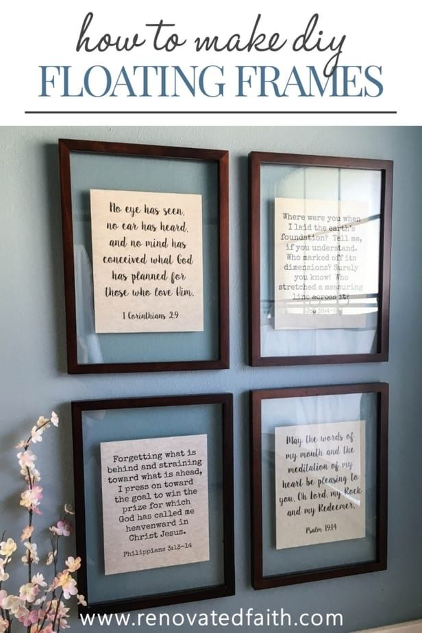 Diy Floating Frame Tutorial Reminders Of God S Word In Our Home Simple Wall Art Floating Picture Frames Floating Frame,American Airlines Baggage Allowance Premium Economy
