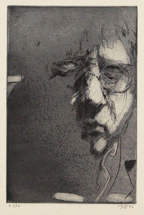 Horst Janssen, fitacola.com