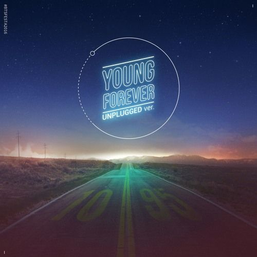 Download [MP3] BTS – Young Forever (Unplugged Ver.)