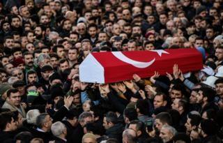 Turquie. Massacre à Istanbul : pourquoi il fallait s'y attendre | Courrier international