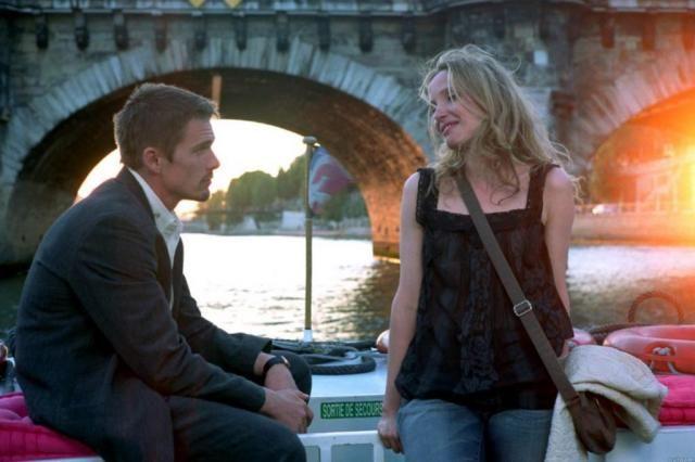 Paris in Films Quiz 13