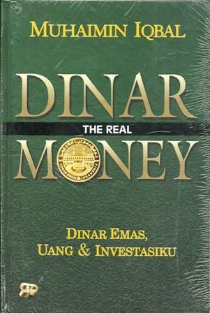 Dinar The Real Money Rp. 49.900