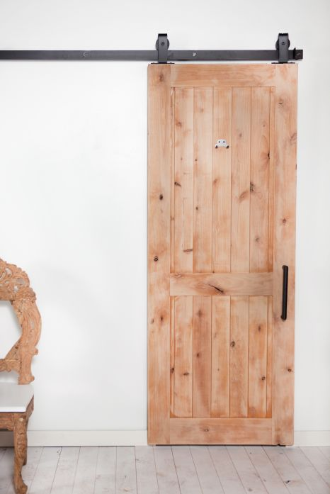 285 best images about home decor ideas on pinterest for Barn door home decor