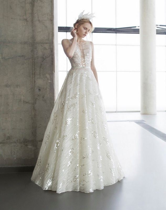 The 270 Best Images About Ball Gown Wedding Dresses On Pinterest Editor El