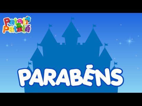 Parabéns - Patati Patatá (DVD No Castelo da fantasia) - YouTube
