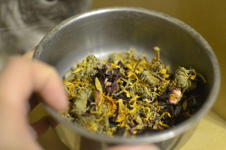 Healthy chinchilla diet - dried flowers. Zdrowa dieta dla szynszyli - suszone kwiaty. #chinchilla #jrfarm #szynszyle #uszynszyla