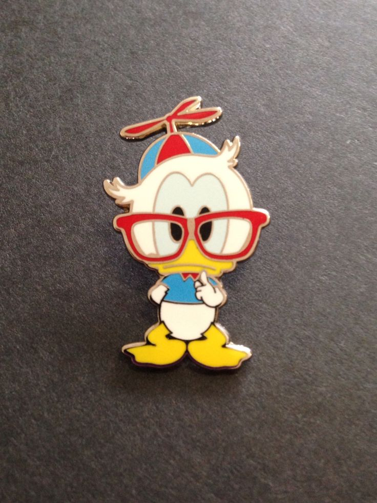 Nerds rock! collection - Donald Duck