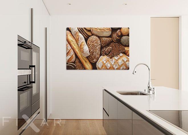 Die besten 25+ Küchenposter Ideen auf Pinterest Küchenkunst - küchenbilder auf leinwand