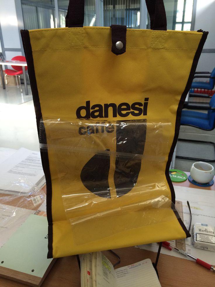 Danesi from Rome