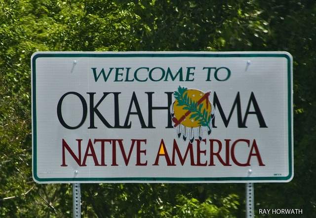 #Oklahoma--my grandmother and g-uncle were born and grew up in Miami OK-- actually when my grandmother was born it was still a territory!!!!!    ms