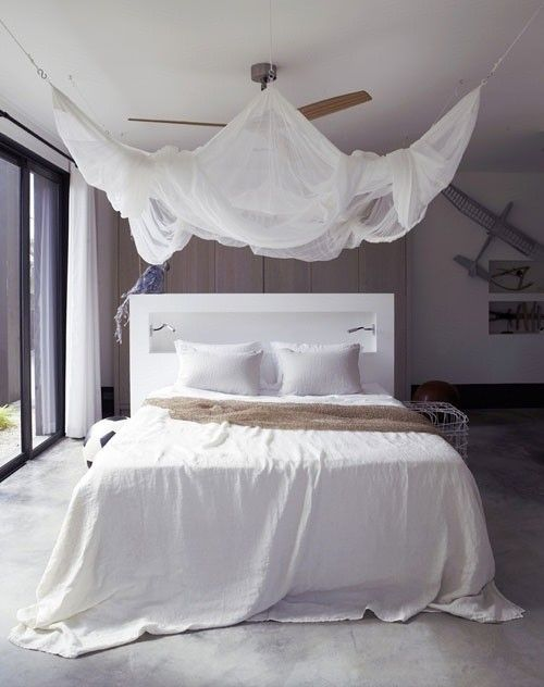 10 Summery Mosquito Nets