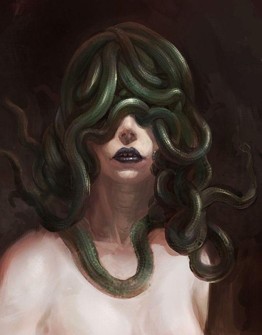 Hot Concept Art by AdrienAmilhat