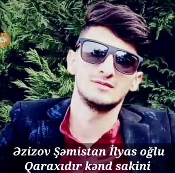 Səhid əzizov Səmistan Goycay Nur Icində Yat Səhidim Mens Sunglasses Sunglasses Rayban Wayfarer