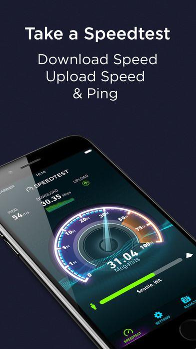"••internet $0 ""Speedtest"" by Ookla • http://www.speedtest.net • https://itunes.apple.com/gb/app/speedtest-by-ookla/id300704847?mt=8"