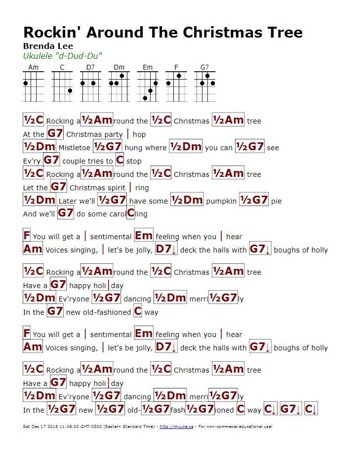 1000+ images about Kerstliedjes on Pinterest : Guitar chords, Lyrics and Ukulele chords