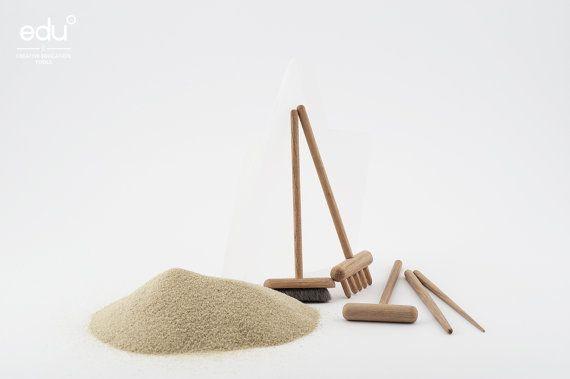 Giardini di sabbia / / creatività insieme per edu2 di edu2creative