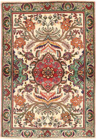 Tabriz-matto 96x140