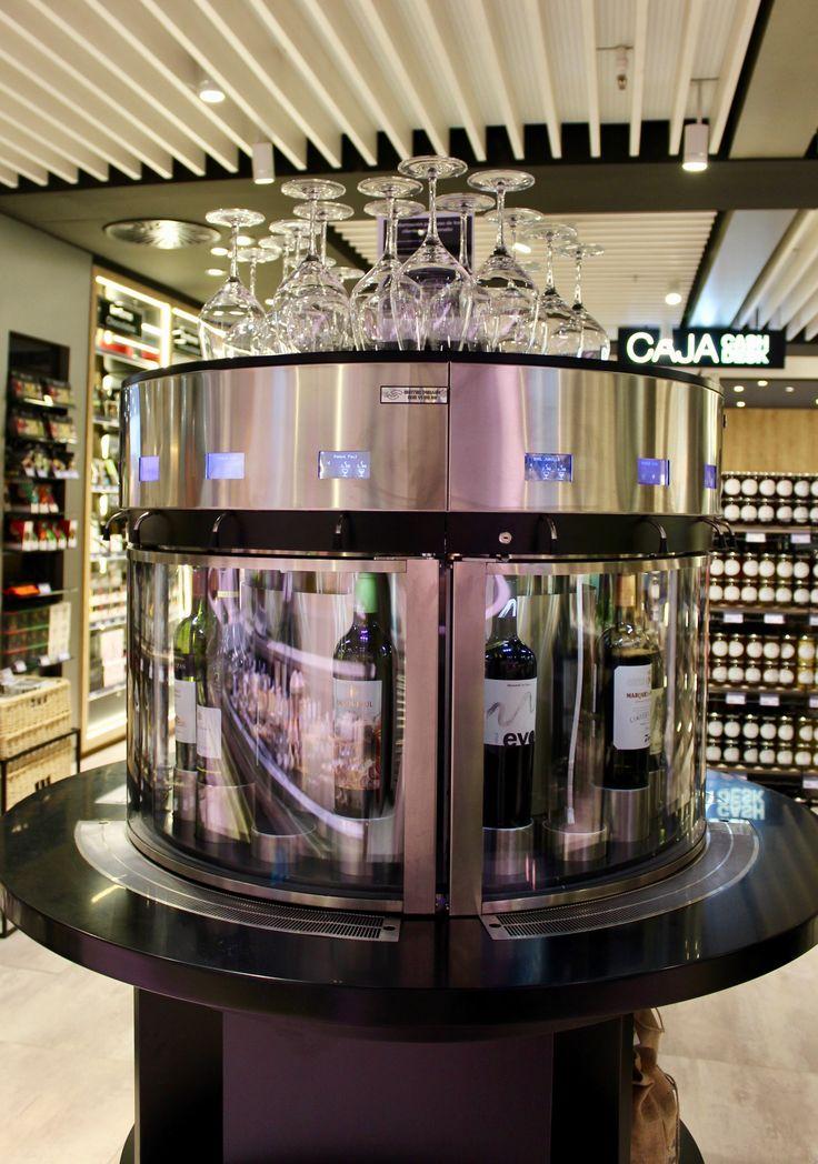 Marbella wine el corte ingles
