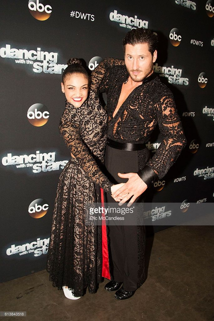 STARS - 'Episode 2305' - The nine remaining celebrities will set out to leave a lasting impression with their dances as they commemorate their most memorable year, on 'Dancing with the Stars,' live, MONDAY, OCTOBER 10 (8:00-10:01 p.m. EDT), on the ABC Television Network. LAURIE