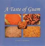 Guam cookbook with CHAMORRO RECIPES and GUAM RECIPES that actually work.
