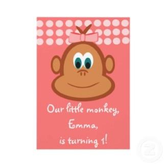 Monkey theme