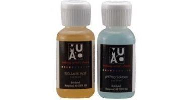 Makeup Artist's Choice (MUAC)  40% Lactic Acid Peel reviews, photos, ingredients  - Makeupalley