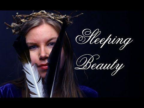 Fairy Tale Origins: Sleeping Beauty (Finnish with subs)