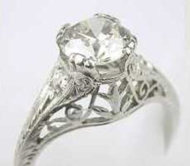 1000 Images About Unique Rings Engager Loves On Pinterest