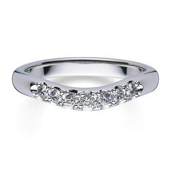 DGR-1356 - MIKIMOTO(ミキモト)の結婚指輪(マリッジリング)