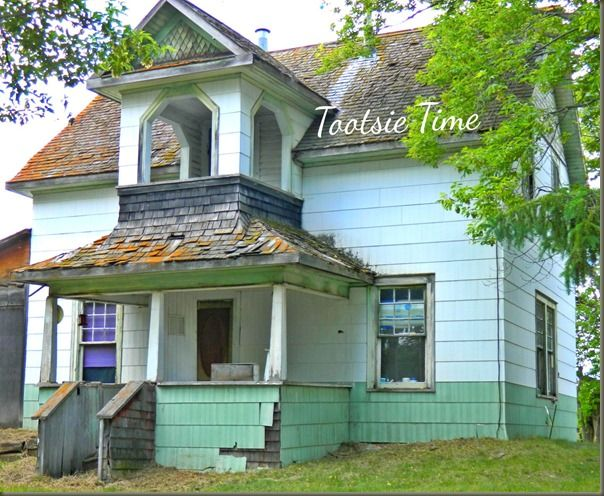 http://www.tootsietime.com/2013/10/if-walls-of-this-old-house-could-tell.html