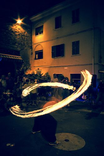 Fuoco | Clancianum Fest
