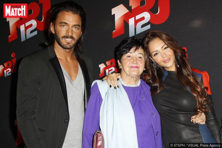 Livia, la grand-mère de Nabilla, se livre en exclusivité à Paris Match.