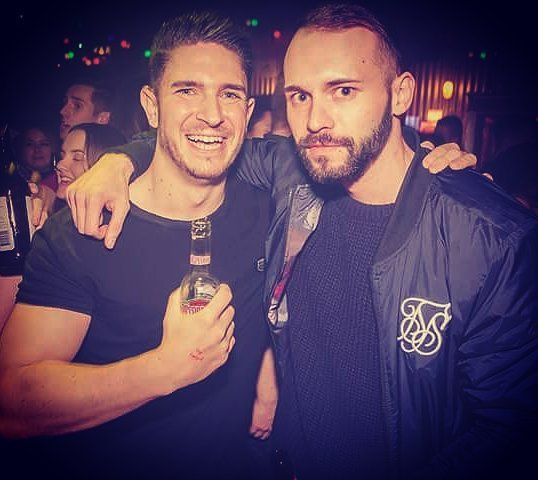 """A rare night out in Southport, this year I've had one mad night out every few months only, changed days indeed! Next night out will be before my travels 😊💯🌍"" by @allansdouglas83. #fslc #followshoutoutlikecomment #TagsForLikesFSLC #TagsForLikesApp #follow #shoutout #followme #comment #TagsForLikes #f4f #s4s #l4l #c4c #followback #shoutoutback #likeback #commentback #love #instagood #photooftheday #pleasefollow #pleaseshoutout #pleaselike #pleasecomment #teamfslcback #fslcback #follows…"