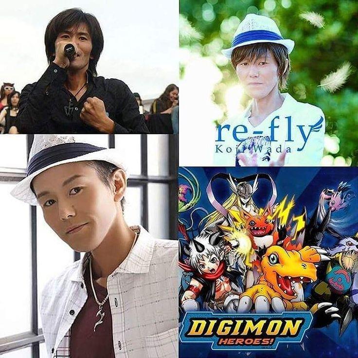 Berita duka datang dari industri hiburan Jepang. Salah satu penyanyi lagu anime (anisong) yang cukup ternama Kouji Wada dikabarkan meninggal dunia. Penyanyi yang cukup dikenal dengan tembang nya yang berjudul Butter-Fly ini berpulang pada usia 42 tahun.  Kouji Wada merupakan artis yang menyanyikan berbagai lagu untuk seri Digimon dengan tembang yang cukup dikenang adalah Butter-Fly. Dalam seri film Digimon-Tri penyanyi yang memulai debut pada tahun 1999 ini juga kembali menyanyikan lagu…