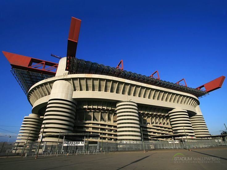 The San Siro, the Guiseppe Meazza, a must do for any football fan, throw in the Milan derby too and a football trip of a lifetime