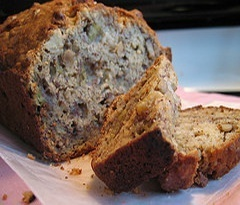 Healthy Banana Bread (4 Points+ Per Serving) http://media-cache4.pinterest.com/upload/250653535480954450_yxm5ykq5_f.jpg jimanthony weight watchers points plus recipes