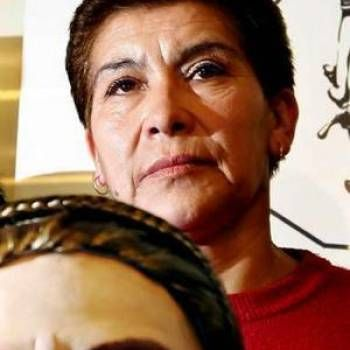 The Most Famous Female Serial Killers | Lady, Mexico city ...