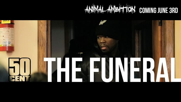 50 Cent - The Funeral (Official Music Video) (+playlist)