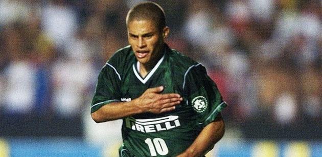 Alex - Palmeiras