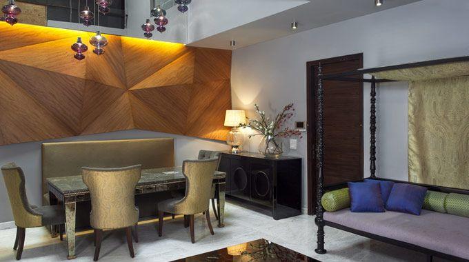 Untitled Design Consultants Luxury House Interior Design
