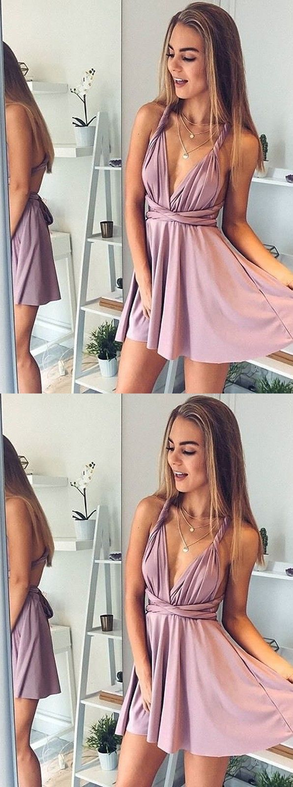 short homecoming dresses,sexy homecoming dresses,simple homecoming dresses,open back homecoming dresses