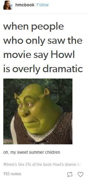 Howl's Moving Castle (Novel)