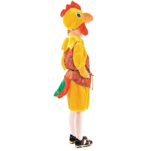 Маскарадный костюм петух купить москва