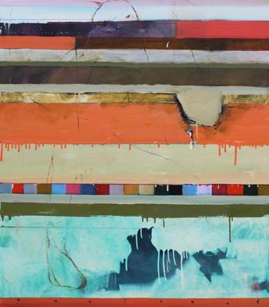 Chris Waltney: Colors Abstract Art, Artists Catalog, Contemporary Artists, Art Inspiration, Artists Driving, Established Artists, Abstract Paintings, Artists Artworks, Artists Chris
