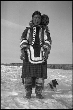 Warm Native Alaskan People Naked Png
