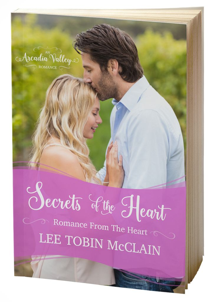 Secrets of the Heart  Releasing April 2017: When a single mom returns to her hometown to manage the farm-to-table remake of a struggling Mexican restaurant, she must work closely with the handsome ex who broke her high-school heart.