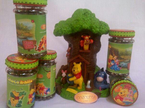 CB Pooh