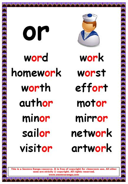 phonetics in english class