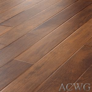 Karndean Vinyl Floor: Da Vinci: Woodplank RP92 Arno Smoked Oak