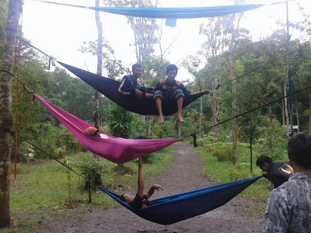 Managament/Research/Traveling: HBD VMC Malang  di Wisata Alam Danau Andeman  Mala...